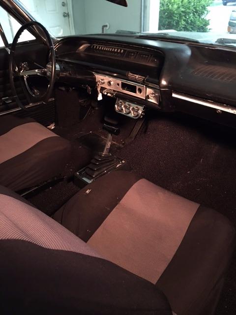 Used 1964 Chevrolet Impala 1970 CHEVELLE ENGINE AND TRANS | Mundelein, IL