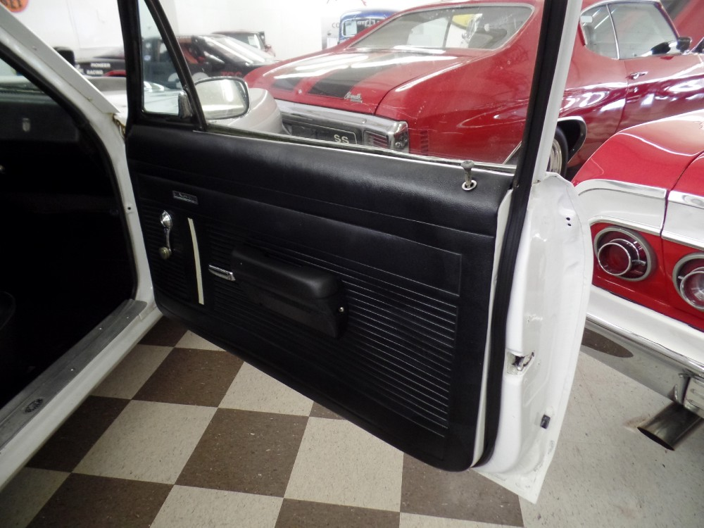 Used 1968 Chevrolet Nova - JUST IN!-GREAT DRIVER QUALITY FROM THE SOUTH | Mundelein, IL