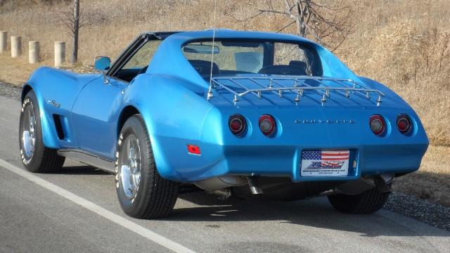 Used 1974 Chevrolet Corvette StingRay-SEE VIDEO | Mundelein, IL
