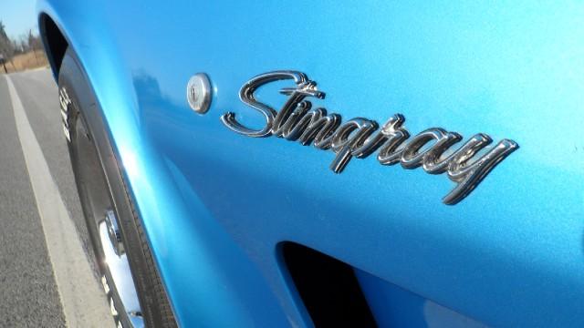 Used 1974 Chevrolet Corvette StingRay-SEE VIDEO   Mundelein, IL