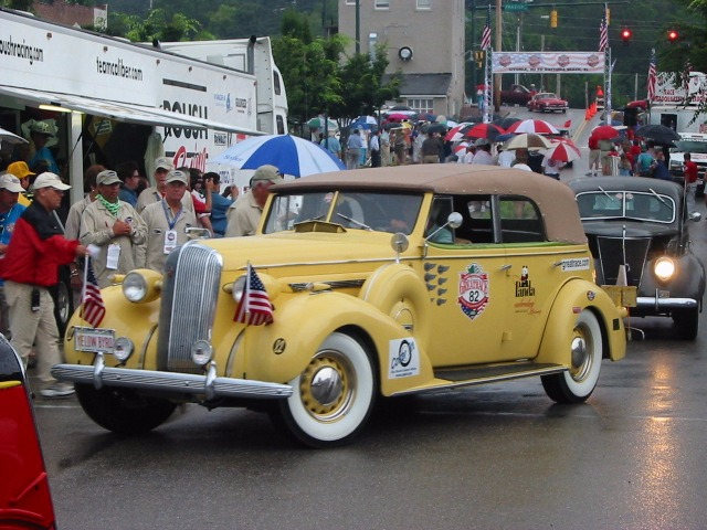 Used 1936 Buick Roadmaster One owner car for over 30 years. One of a kind! | Mundelein, IL