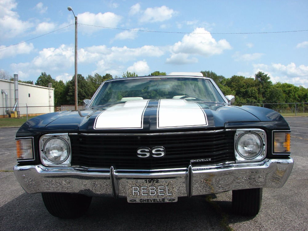 Used 1972 Chevrolet Chevelle SS-Signed by Dale Earnhart Jr! | Mundelein, IL