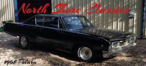 Used 1968 Dodge Polara Good running and driving cruiser   Mundelein, IL
