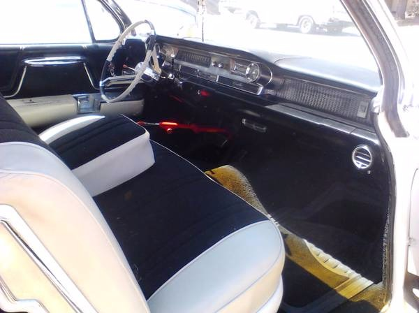 Used 1962 Cadillac Coupe Rebuilt Carb | Mundelein, IL