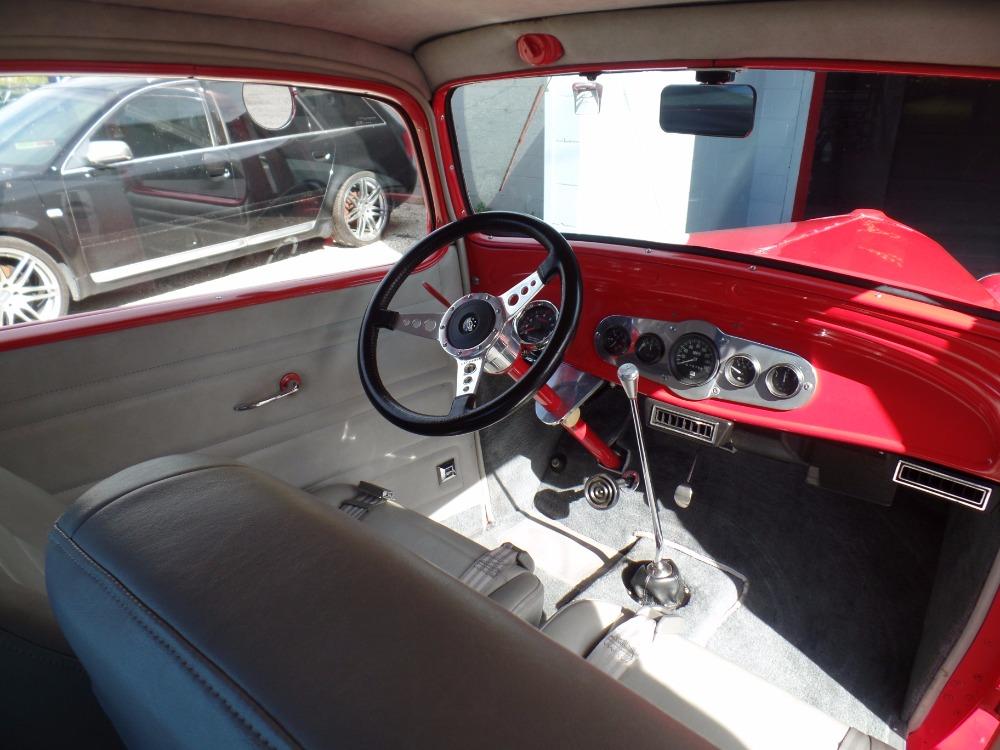 Used 1933 Chevrolet Coupe Mercury Series | Mundelein, IL
