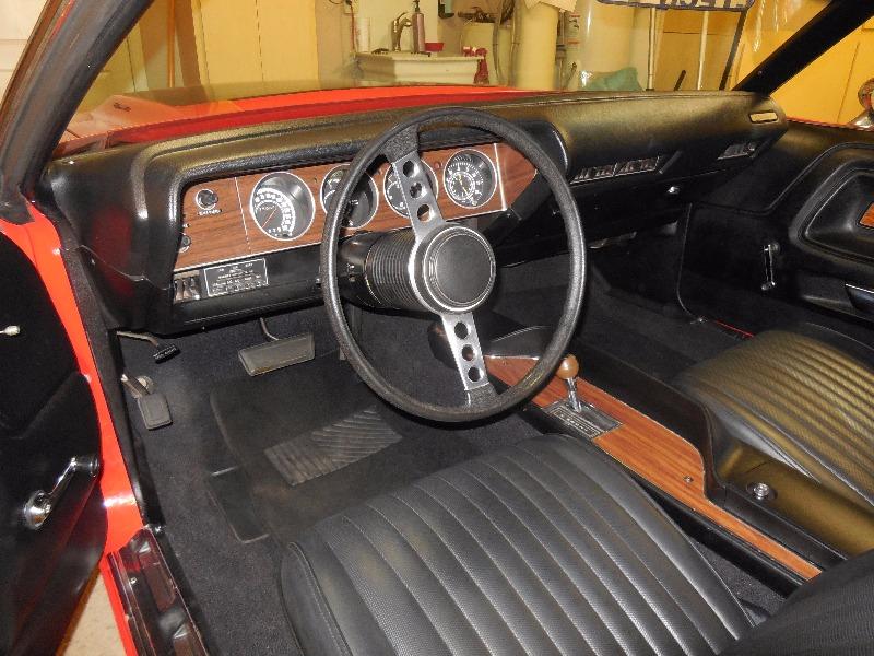 Used 1972 Dodge Challenger Amazing condition | Mundelein, IL