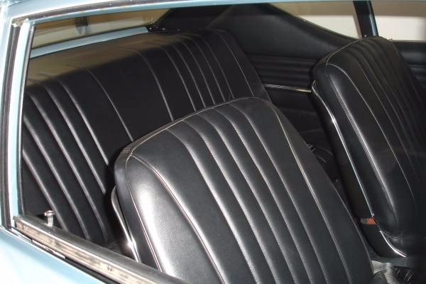Used 1968 Chevrolet Chevelle Hard to find 300-SEE VIDEO   Mundelein, IL