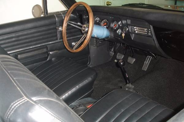 Used 1968 Chevrolet Chevelle Hard to find 300-SEE VIDEO | Mundelein, IL