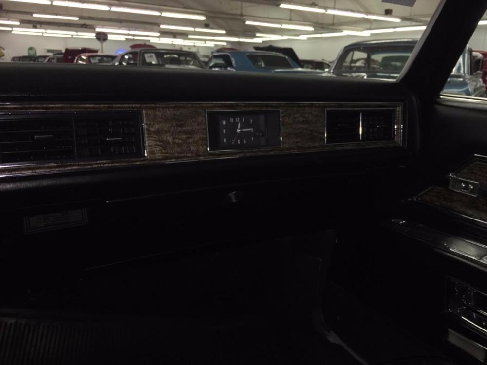 Used 1971 Cadillac El Dorado Classic Caddy Convertible | Mundelein, IL