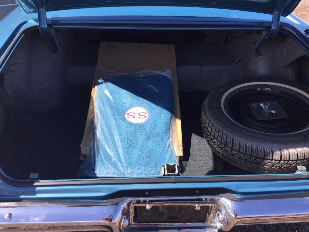 Used 1964 Chevrolet Malibu SS All original Low Miles | Mundelein, IL