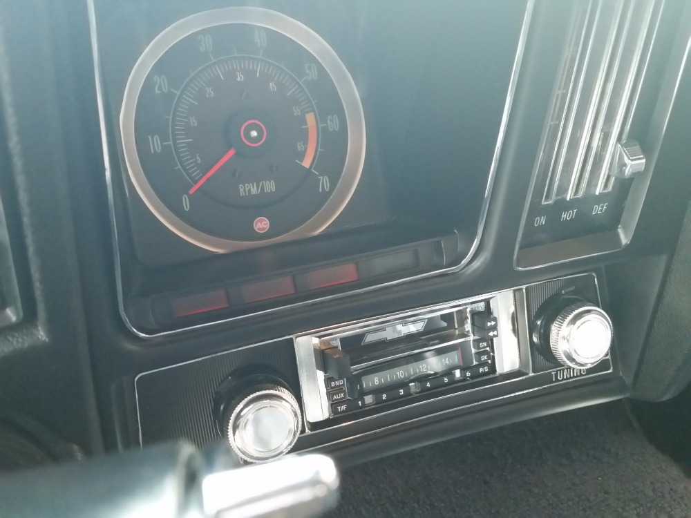 Used 1969 Chevrolet Camaro Custom Built Yenko Clone | Mundelein, IL