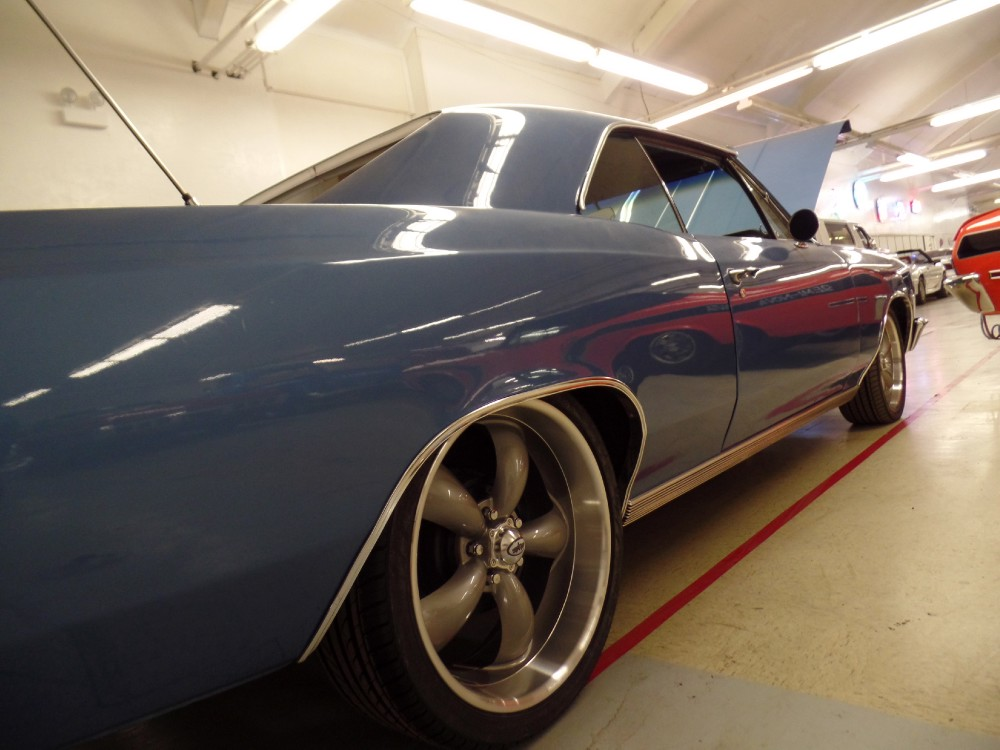 Used 1966 Chevrolet Chevelle 572 BIG BLOCK WITH 700R4-PRO TOURING-PRO TOUR | Mundelein, IL