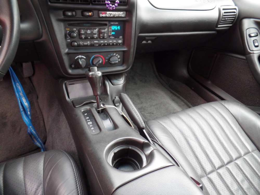 Used 2002 Chevrolet Camaro Z28 LS1- LOW MILES - MUST SEE   Mundelein, IL