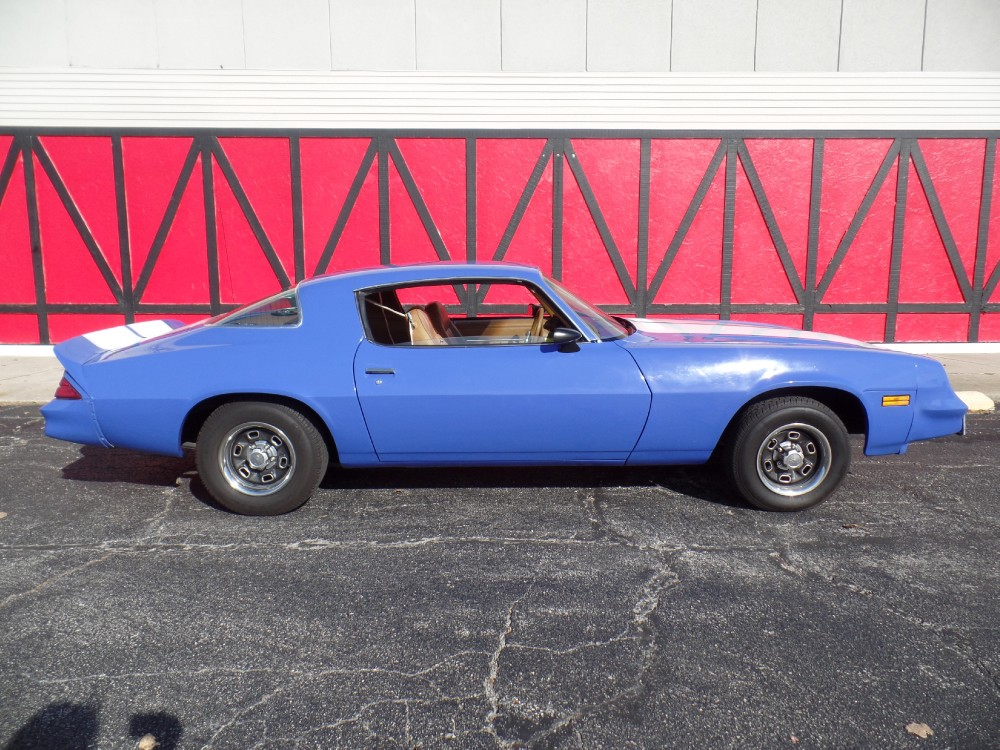 Used 1979 Chevrolet Camaro Light Project Camaro | Mundelein, IL