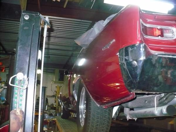 Used 1966 Chevrolet Chevelle SUPER CLEAN! | Mundelein, IL