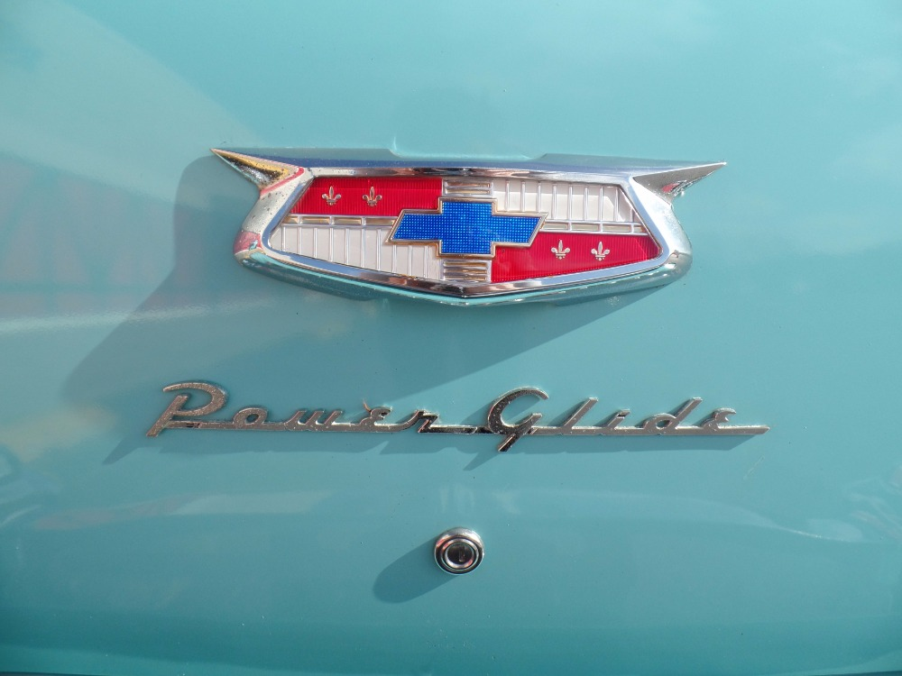 Used 1954 Chevrolet Bel Air Like New Condition | Mundelein, IL