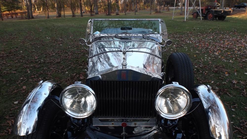 Used 1955 Chrysler Rolls Royce CUSTOM SPEEDSTER | Mundelein, IL