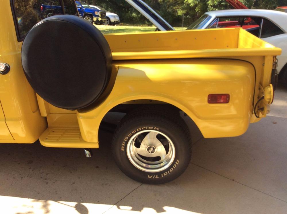 Used 1968 Chevrolet C10 POWERFUL PICK UP | Mundelein, IL