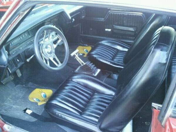 Used 1972 Chevrolet Chevelle TURBO SHIFT! CLEAN CAR! | Mundelein, IL