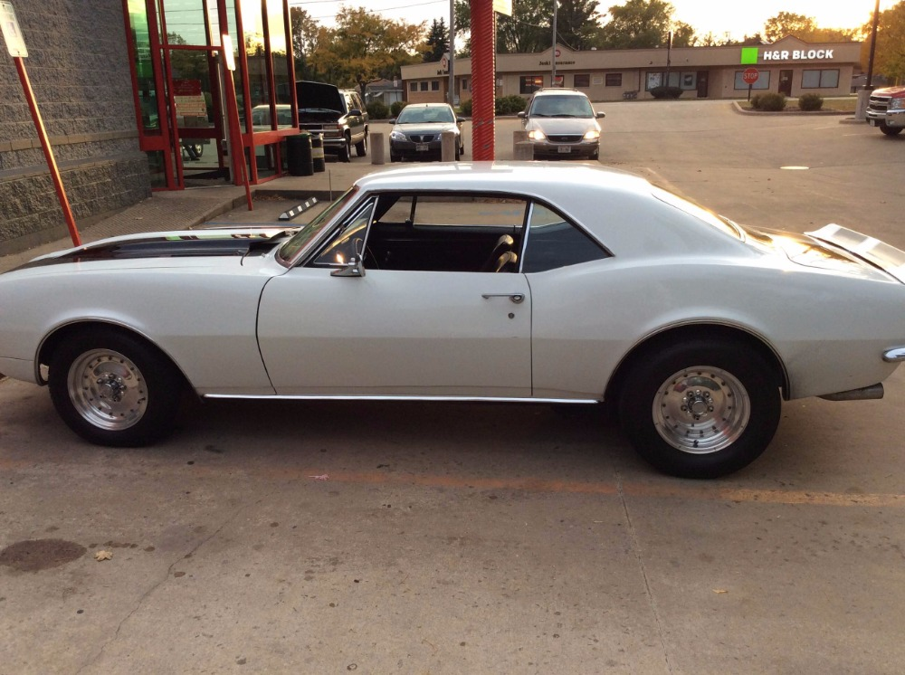 Used 1967 Chevrolet Camaro BIG BLOCK DRIVER! | Mundelein, IL
