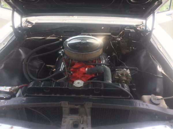 Used 1967 Chevrolet Chevelle Beautiful Ride | Mundelein, IL