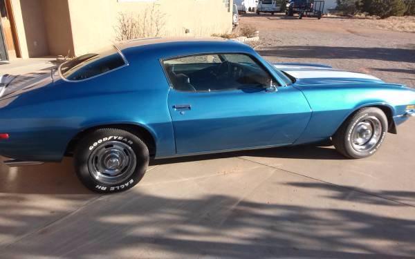 Used 1970 Chevrolet Camaro Split Bumper- FRESHLY PAINTED! | Mundelein, IL