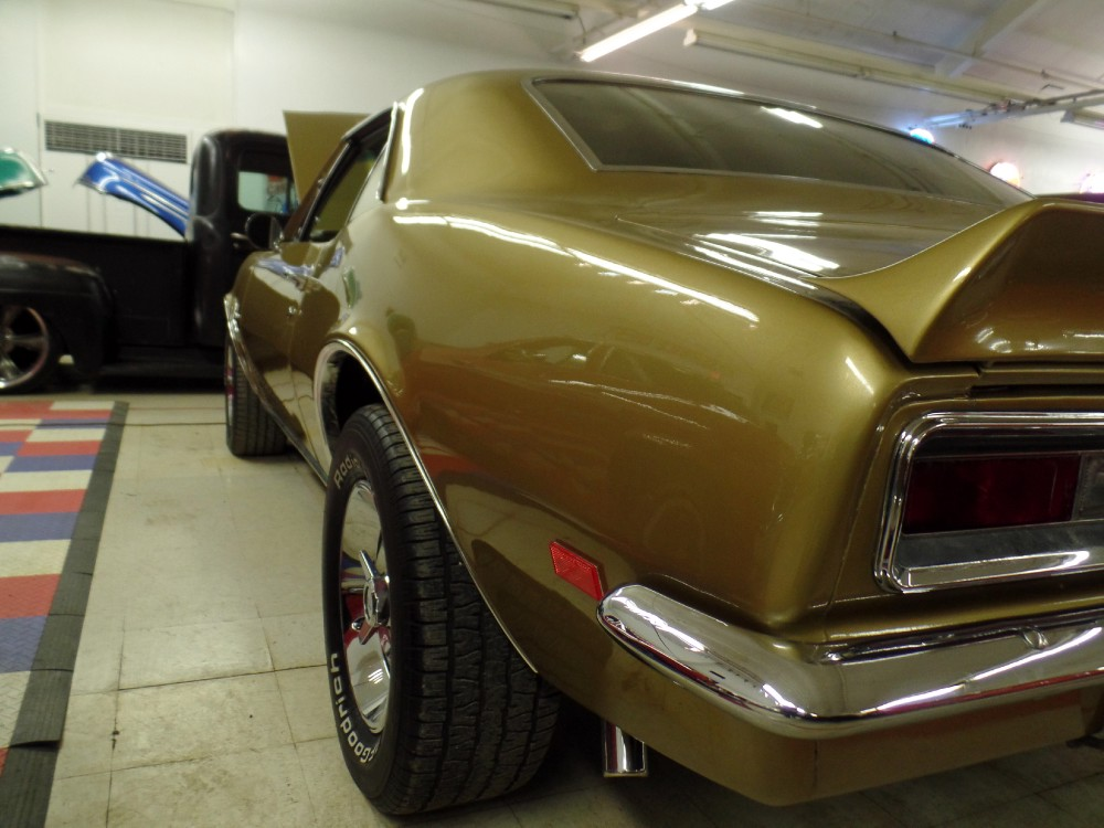 Used 1967 Chevrolet Camaro SS APPEARANCE-RARE COLOR COMBO-AC--SEE VIDEO-WOW- WHAT A GREAT PRICE- | Mundelein, IL