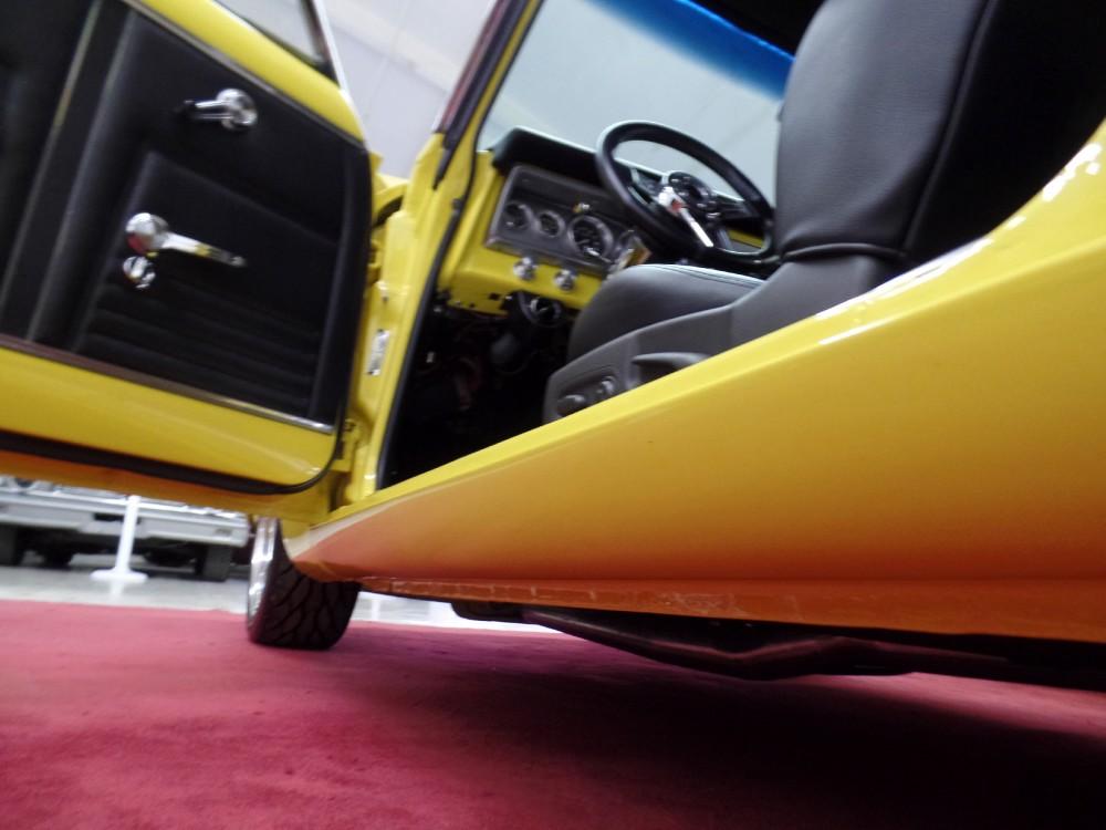 Used 1967 Chevrolet Nova AC-PRO TOURING-PROFESSIONALLY FULLY RESTORED-EASY FINANCING- | Mundelein, IL