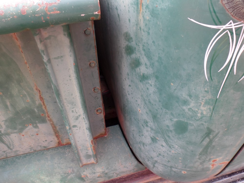 Used 1953 Chevrolet 3100 RESTORED PATINA ON AIR RIDE-SEE VIDEO'S | Mundelein, IL