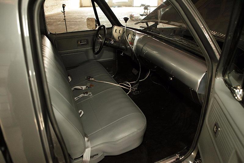 Used 1984 Chevrolet 1500 CUSTOM DASH. NO RUST   Mundelein, IL