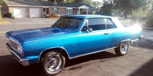Used 1964 Chevrolet Chevelle CLEAN BOWTIE | Mundelein, IL