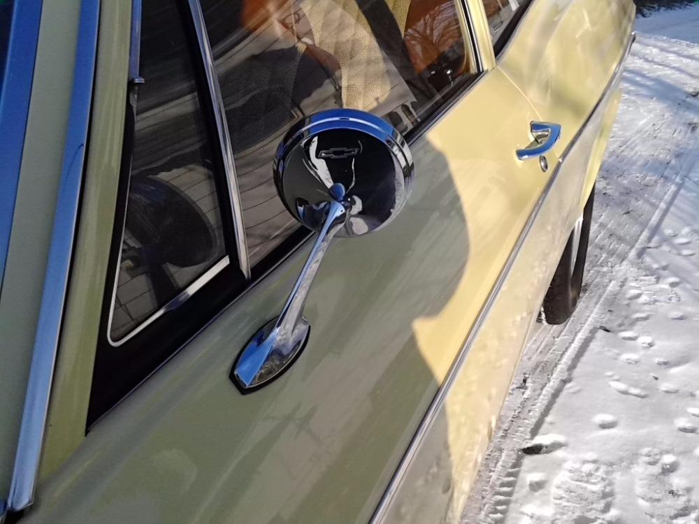 Used 1965 Chevrolet Bel Air STREET/ STRIP SLEEPER-SEE VIDEO | Mundelein, IL