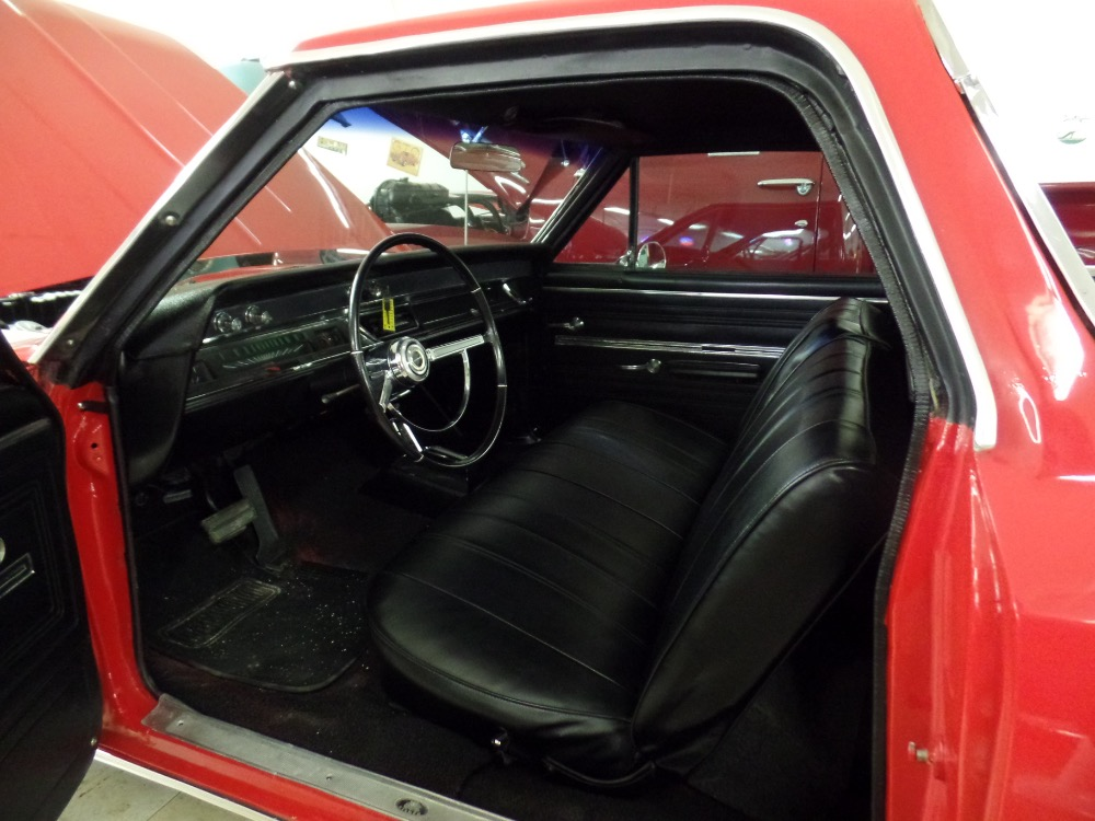 Used 1966 Chevrolet El Camino NEW PAINT-FLORIDA CAR- | Mundelein, IL