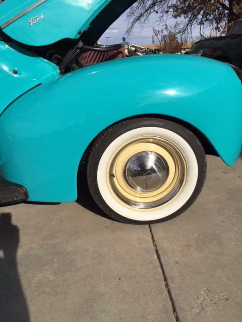 Used 1940 Ford 5 Window Coupe Gorgeous Classic   Mundelein, IL