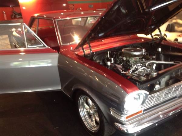 Used 1964 Chevrolet Nova Beautiful Ride. Very Classy | Mundelein, IL
