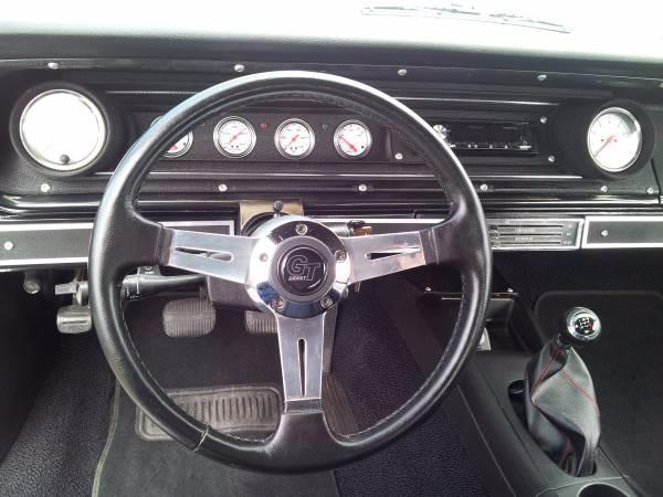 Used 1965 Chevrolet Impala BIG BLOCK RED ROCKET RESTOMOD! | Mundelein, IL