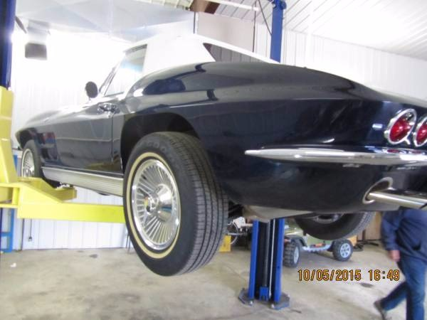 Used 1963 Chevrolet Corvette NUMBERS MATCHING RESTORATION | Mundelein, IL