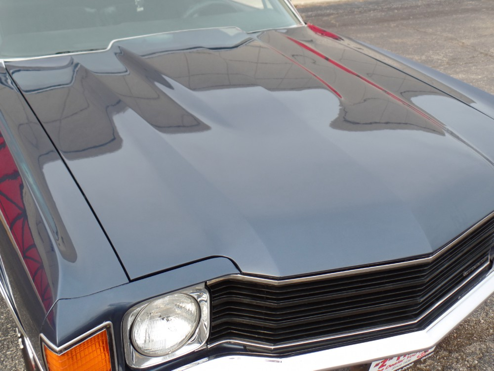Used 1972 Chevrolet El Camino REBUILT NUMBERS MATCHING CHEVY-VERY RELIABLE | Mundelein, IL