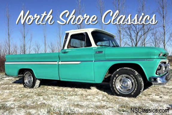Used 1965 Chevrolet C10 VERY CLEAN PICKUP | Mundelein, IL