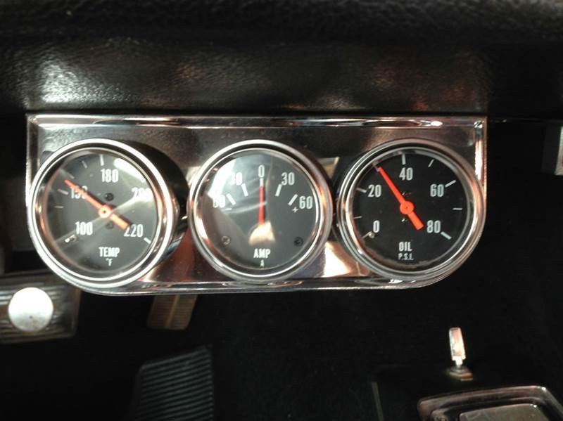 Used 1970 Chevrolet Chevelle REAL SS-WITH BUILD SHEET- 4 SPEED-WOW | Mundelein, IL