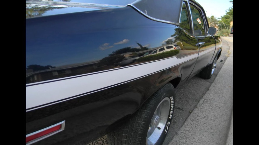 Used 1972 Chevrolet Nova Yenko Tribute-Running/Driving Project-SEE VIDEO | Mundelein, IL