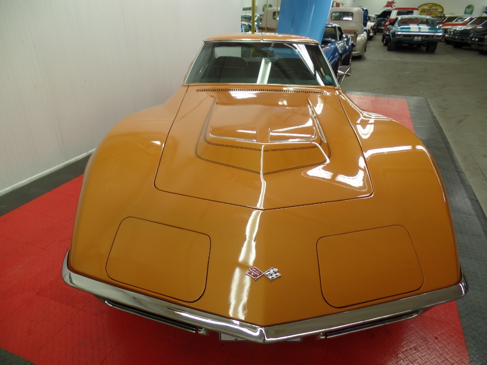 Used 1972 Chevrolet Corvette LT-1 100% Stock Only 32,179 Original Miles See Video | Mundelein, IL