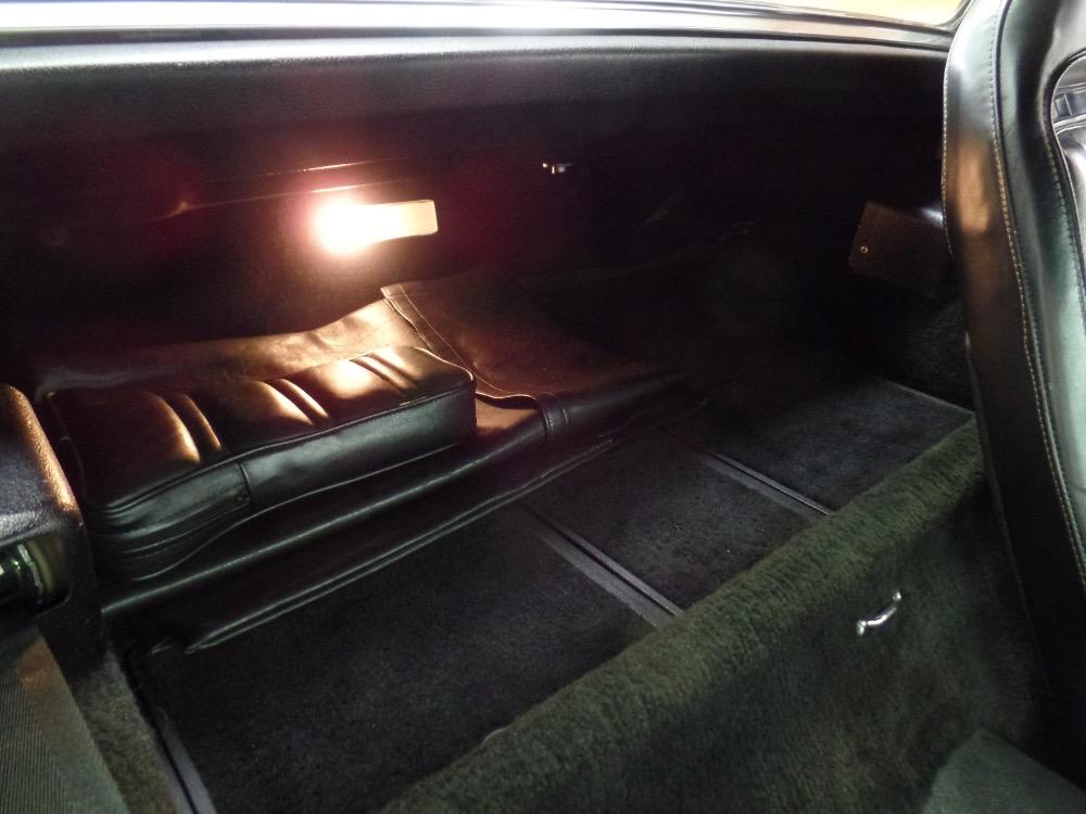 Used 1972 Chevrolet Corvette LT-1 100% Stock Only 32,179 Original Miles See Video   Mundelein, IL