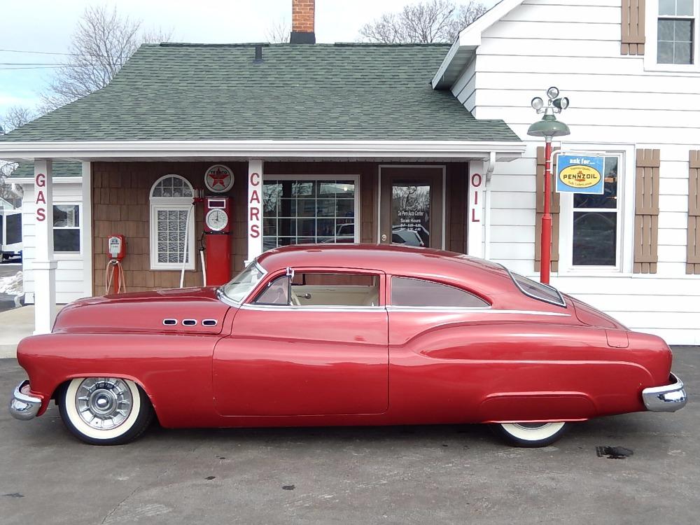 Used 1950 Buick Ayala Gorgeous Classic | Mundelein, IL