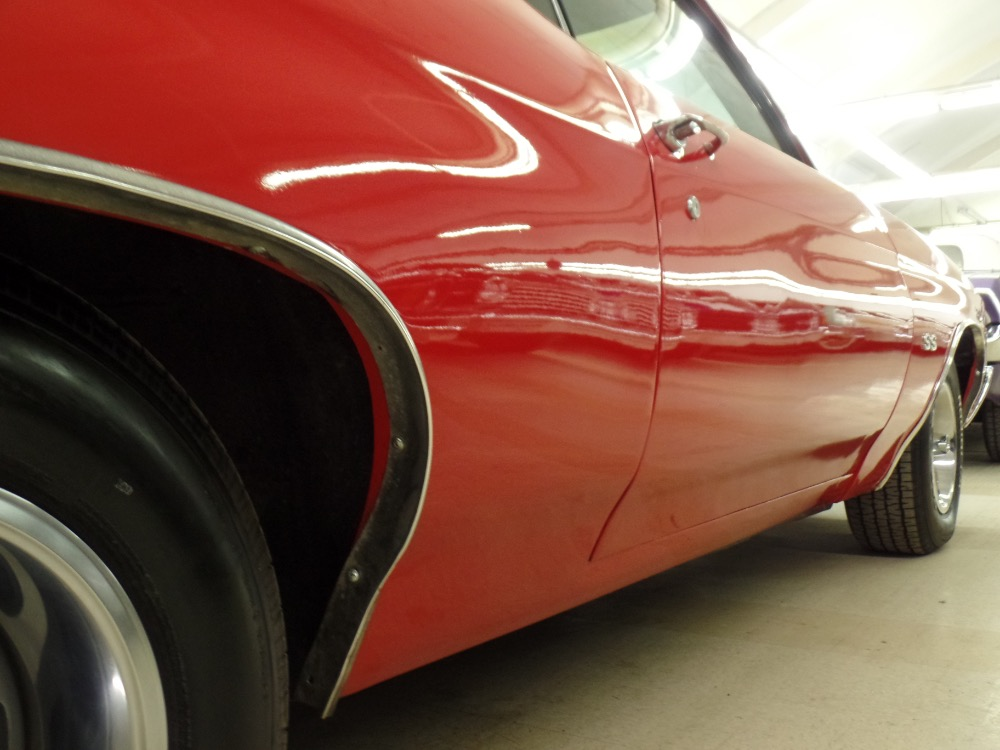 Used 1970 Chevrolet Chevelle SS 454-DRIVER QUALITY BIG BLOCK 4 SPEED   Mundelein, IL