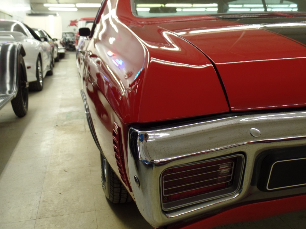 Used 1970 Chevrolet Chevelle SS 454-DRIVER QUALITY BIG BLOCK 4 SPEED | Mundelein, IL