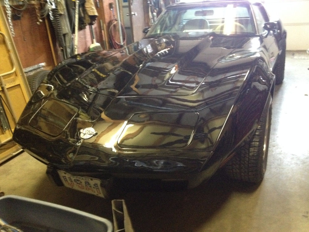 Used 1978 Chevrolet Corvette NUMBERS MATCHING! | Mundelein, IL