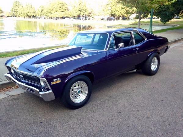 Used 1971 Chevrolet Nova Better than New SS L35 | Mundelein, IL