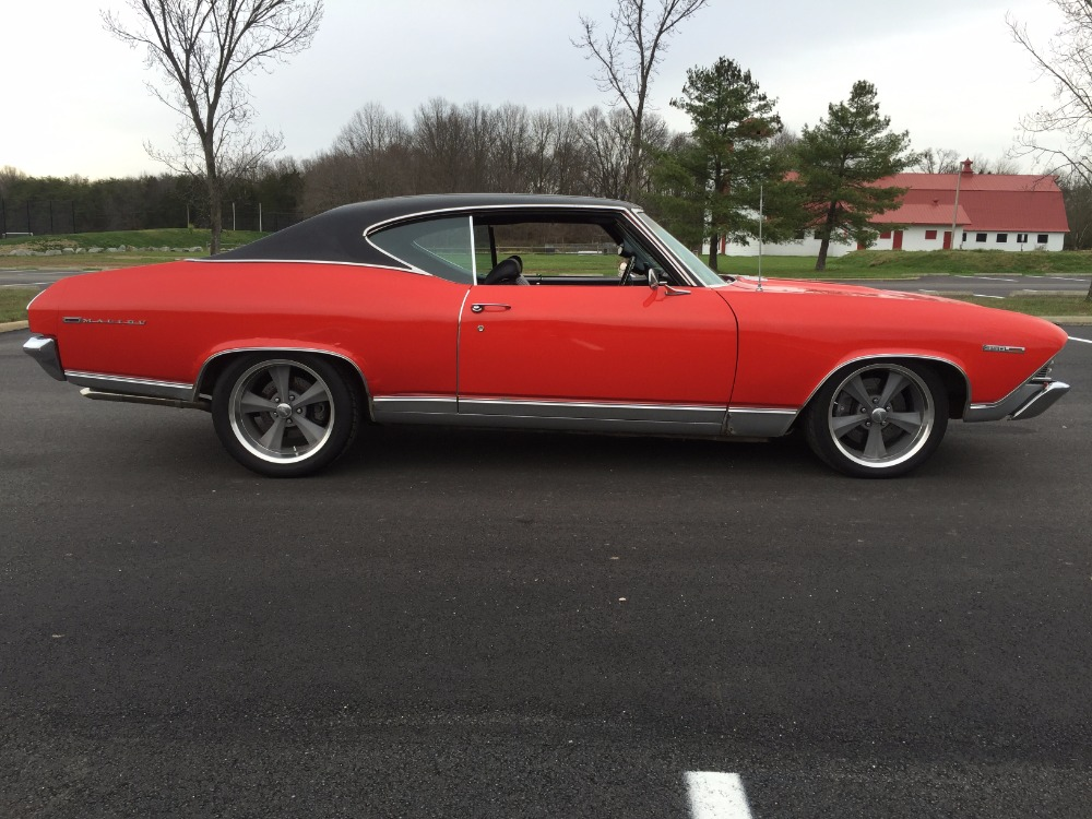 Used 1969 Chevrolet Chevelle Malibu Pro Tour Appearance-Price Reduced- Call us Now | Mundelein, IL