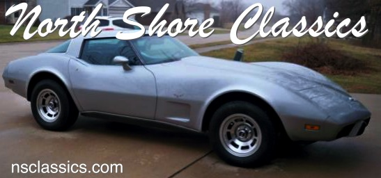 Used 1978 Chevrolet Corvette Only 44,000 Miles | Mundelein, IL